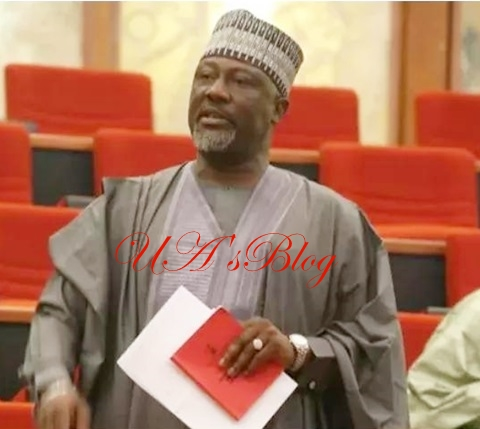 Jonathan Was A Better President Than Buhari - Dino Melaye