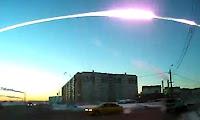 Meteorito Cheliábinsk