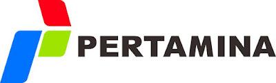 Hasil Akhir Logo PT Pertamina