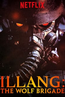 Watch Illang The Wolf Brigade Online Free in HD