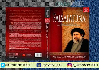 E-book: Falsafatuna Muhammad Baqir Shadr, Omah1001