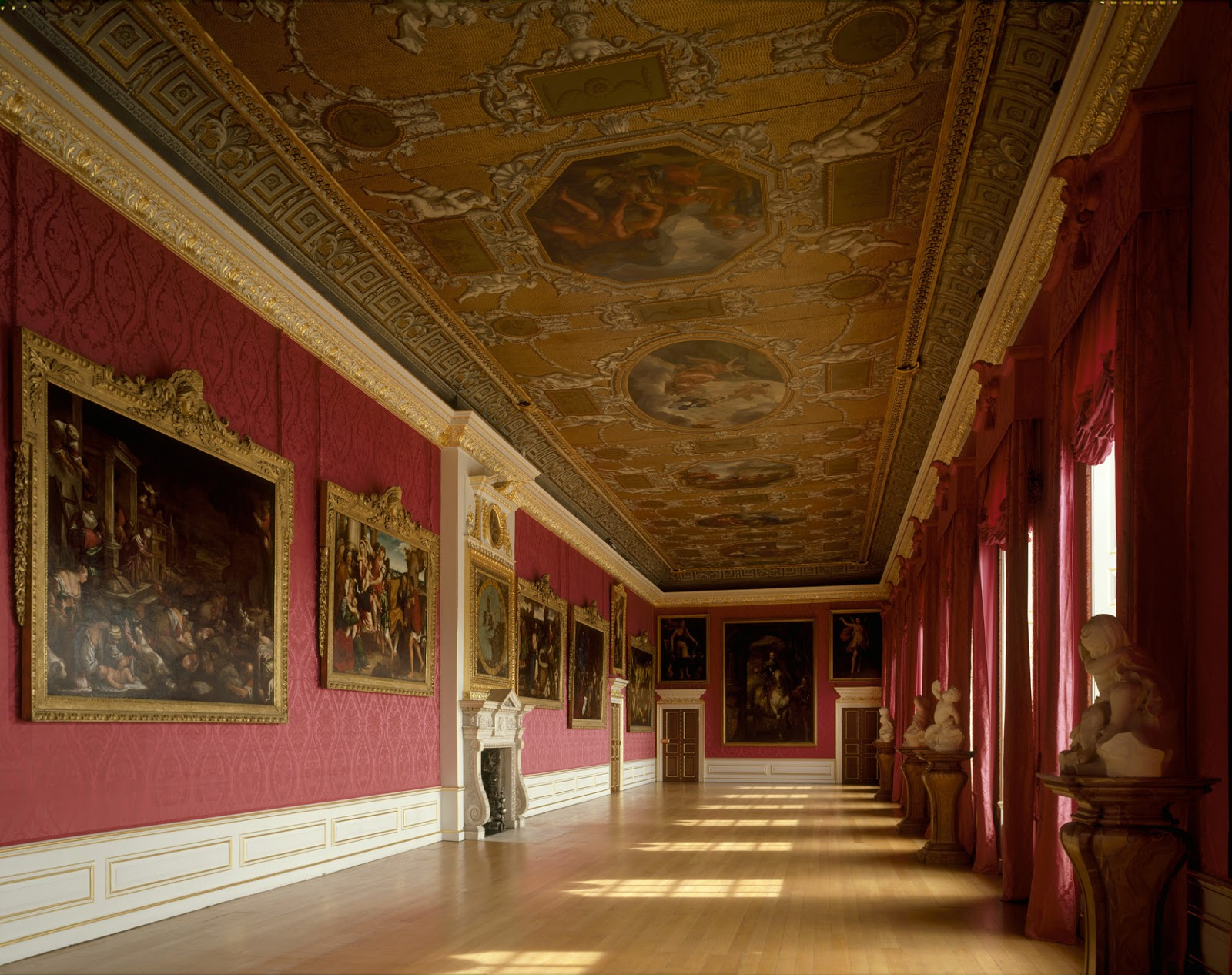 Houses Of State Kensington Palace Photos And Floor