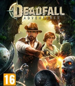 Download Deadfall Adventures PC Repack
