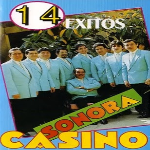 sonora casino 14 exitos
