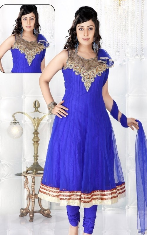 Pakistani Latest Fashion Trends For Women Clothing