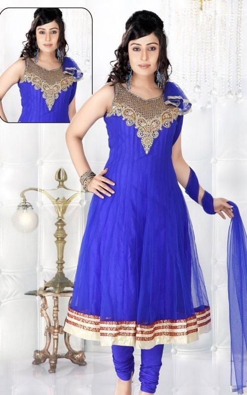 Latest Design Ladies: Pakistani Latest Fashion Trends For Women Clothing
