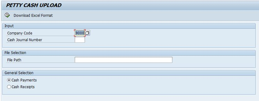 FBCJ Transaction SAVE and POST using BAPI - Learn SAP Program