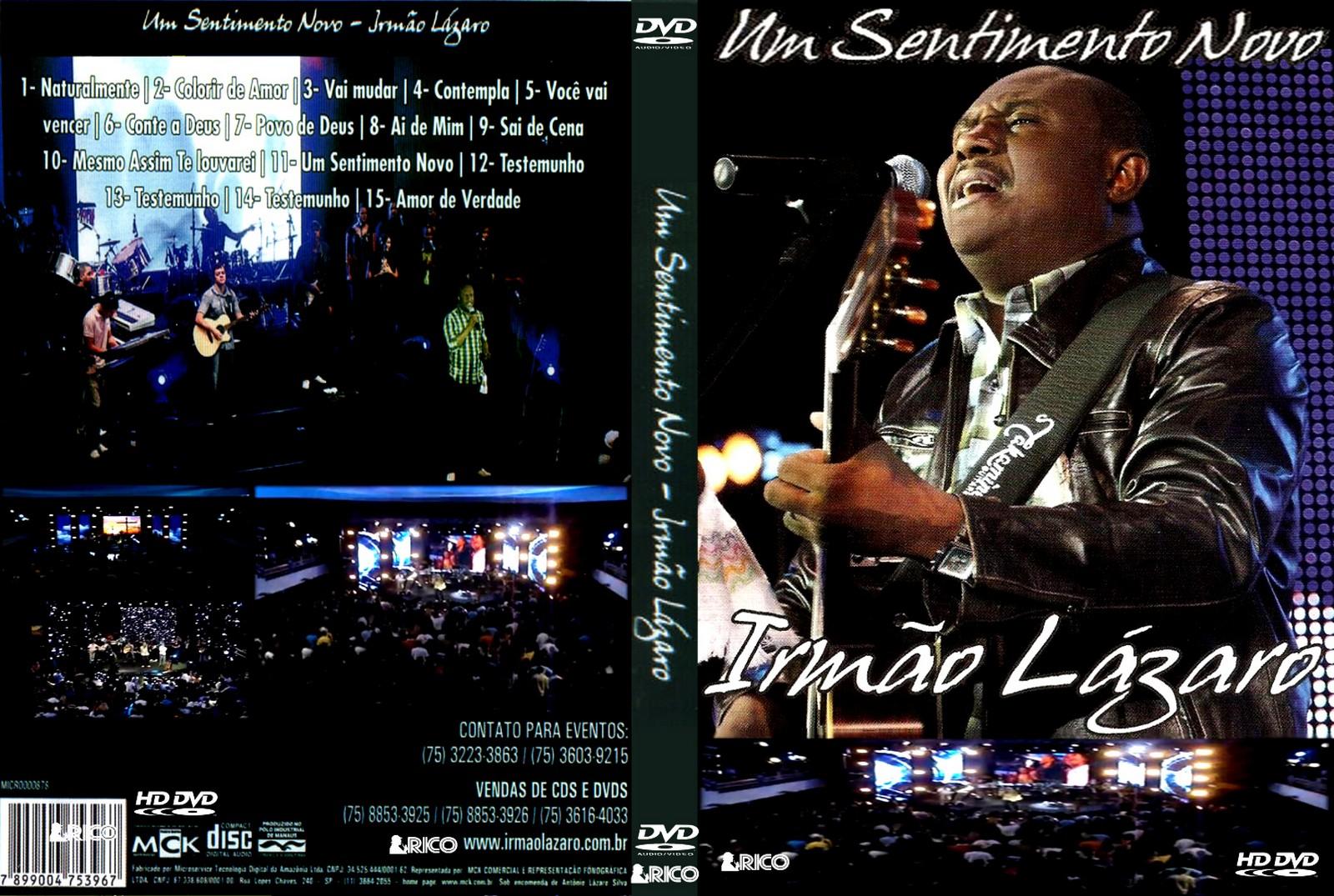 BAIXAR LAZARO DVD IRMAO GRATIS