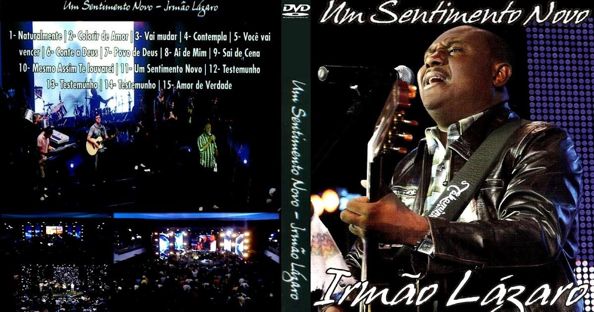 DO LAZARO BAIXAR DVD IRMO COMPLETO