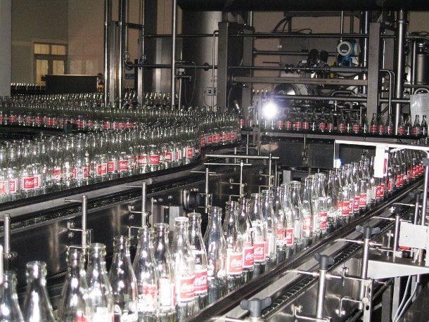 حقائق مجهولة عن كوكا كولا