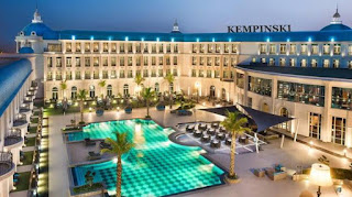 فندق Kempinski