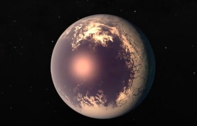 trappist-1-exoplanet