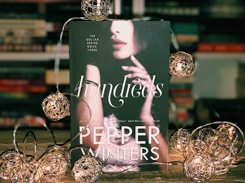 Review: Hundreds by Pepper Winters