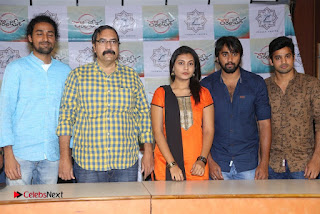 Karam Dosa Telugu Movie Press Meet Stills  0036.jpg