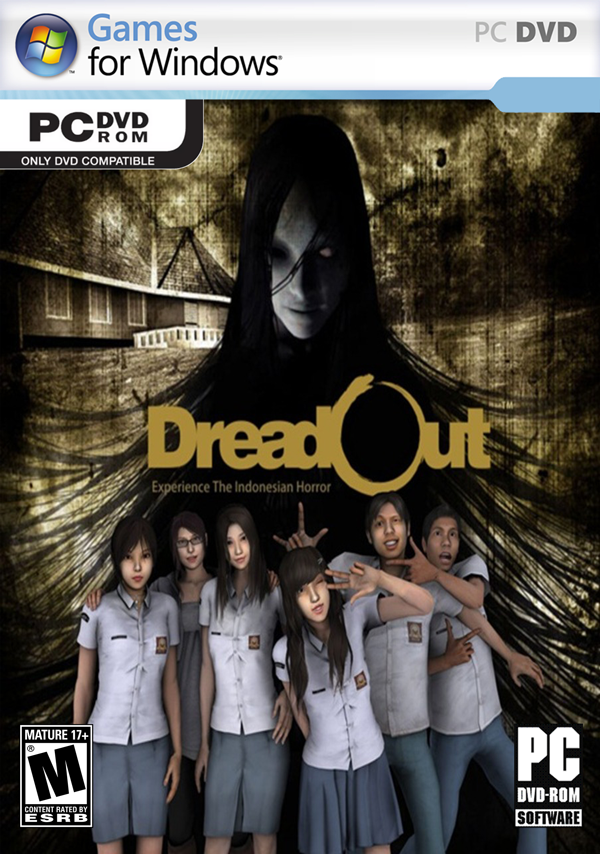 Descargar Gratis DreadOut PC Repack MEGA Shared