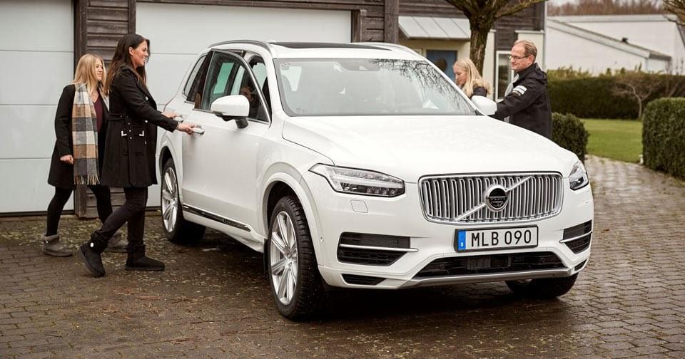 Volvo Delays Autonomous Vehicle Plans To Perfect Technology