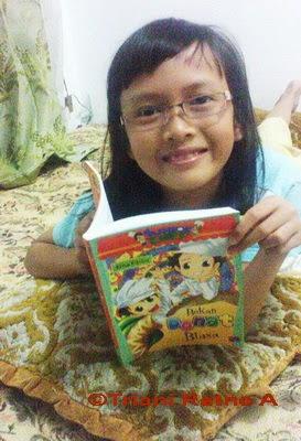 Buku Anak Pilihan Anak-Anak