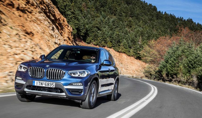 Νέος τιμοκατάλογος BMW