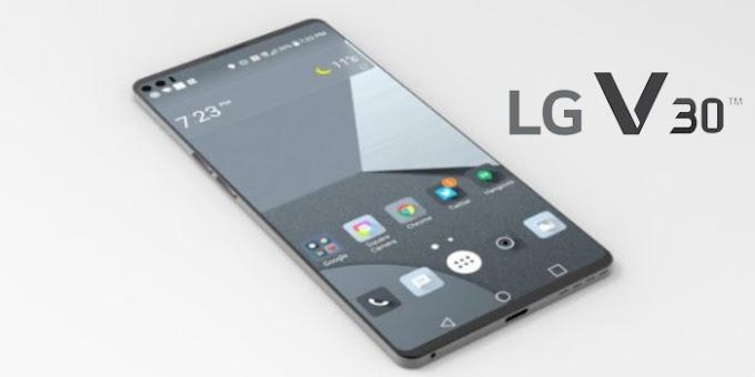 31 de agosto   LG dará a conocer el LG V30