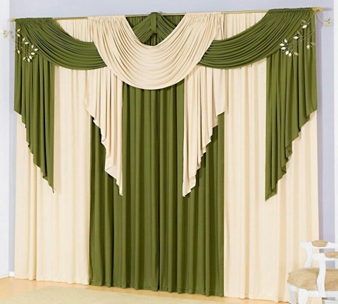 CURTAIN IS ONE IMPORTANT PART IN EVERY ROOM TO ADD MORE PRIVACY, BRING EXTRA COLORFUL AND ATTRACTION DESIGN IN YOUR ROOM. I HAVE SOME SIMPLE BUT ELEGANT LOOK DESIGN CURTAIN BELOW PLEASE EXPLORE THE GALLERIES TO LOOK OUT