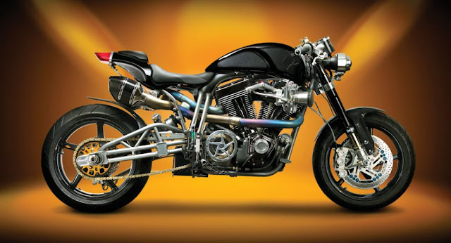 Ecosse FE Ti XX Titanium Series Worth $300,000: WikiAskme