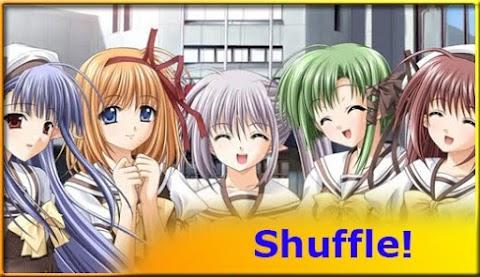[VN-PT/BR] Shuffle!