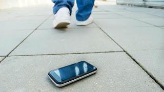 Jangan Panik! 5 Langkah Yang Harus Dilakukan Setelah Kehilangan Smartphone