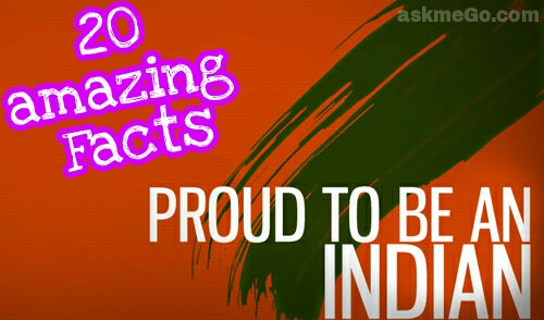 20 amazing facts about india in hindi