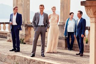 miniserie The Night Manager