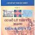 SÁCH SCAN - Cơ sở kỹ thuật điện - Cơ sở lý thuyết mạch điện và điện tử - Full 02 Tập (TS. Hồ Văn Sung)