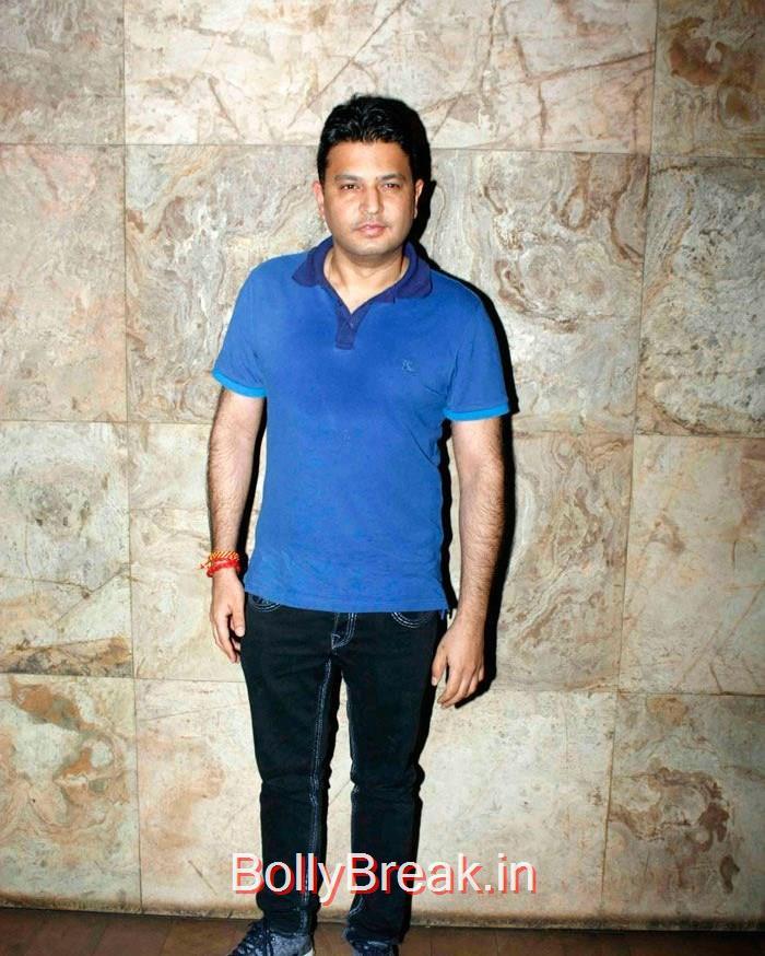 Bhushan Kumar, 'Tanu Weds Manu Returns' Special Screening Pics
