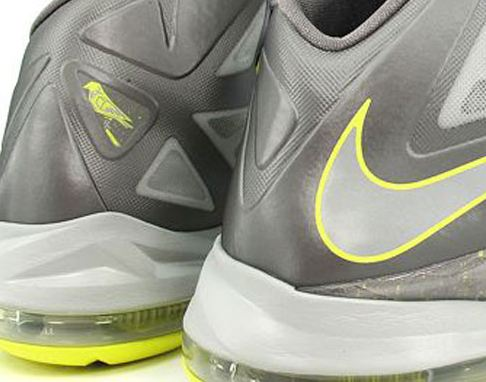 """lowest price c6fdc de344 Here is new images of the Nike LeBron X """"Canary"""" Sneaker , what do you all  think of these upcoming sneakers to release end of 2012  beginning of 2013"""