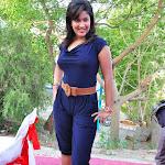 Soumya New Actress latest Cute Stills at Event