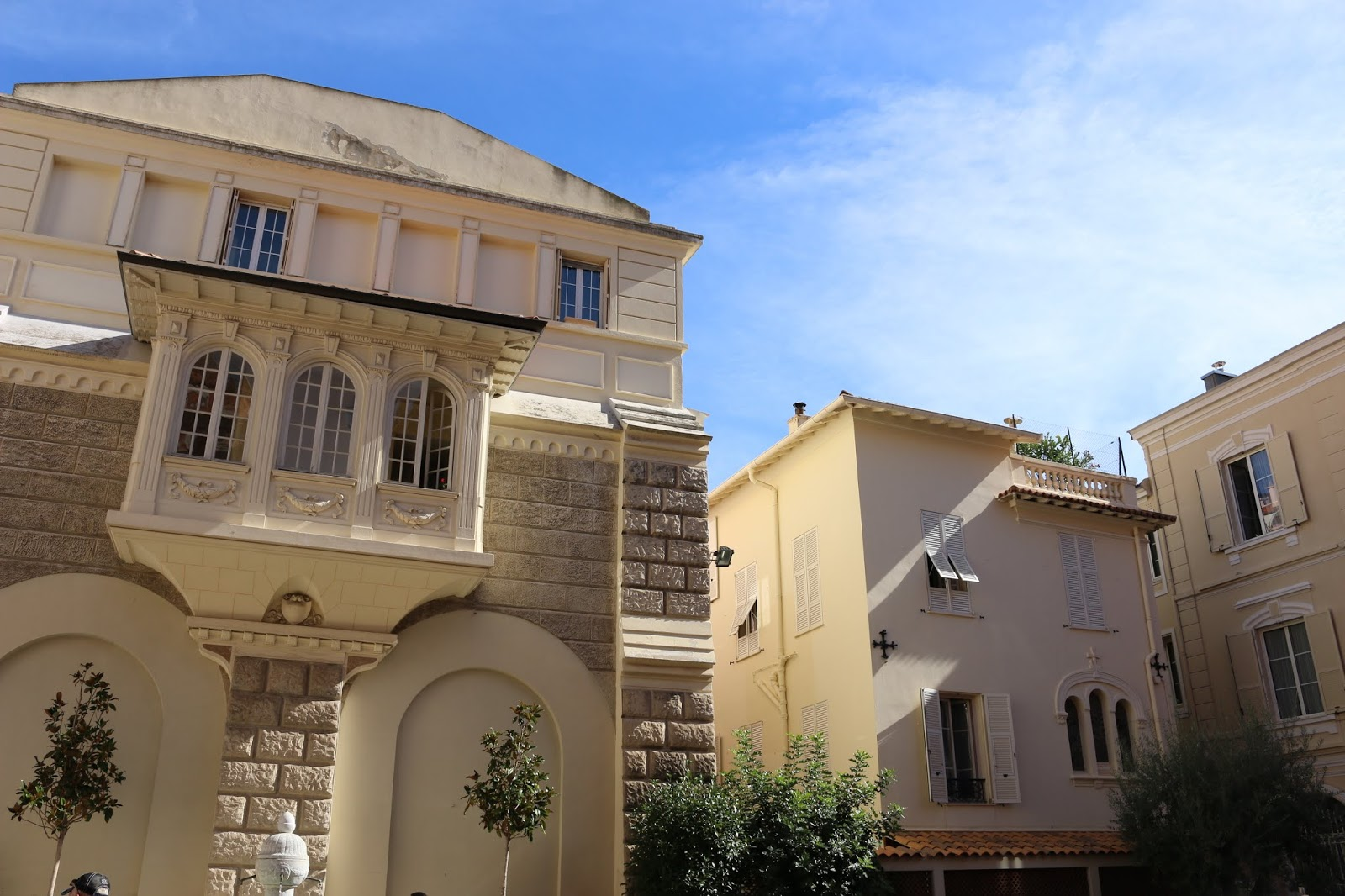 Monaco Travel