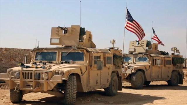 Ejército sirio responderá cualquier ataque de EEUU