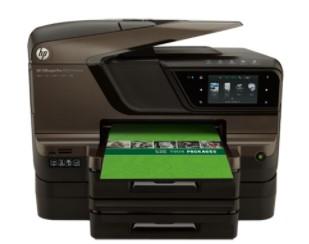 HP Officejet Pro 8600 Premium (N911) Télécharger Pilote