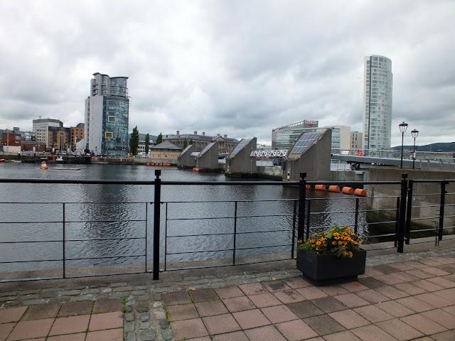 Puerto de Belfast