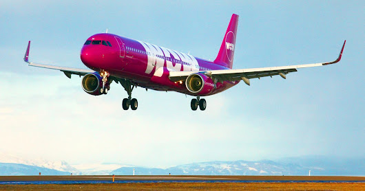 Altruism on Wow airlines