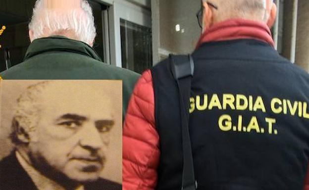 Pedófilo fugido de Cascais viveu nos últimos 15 anos em Badajoz