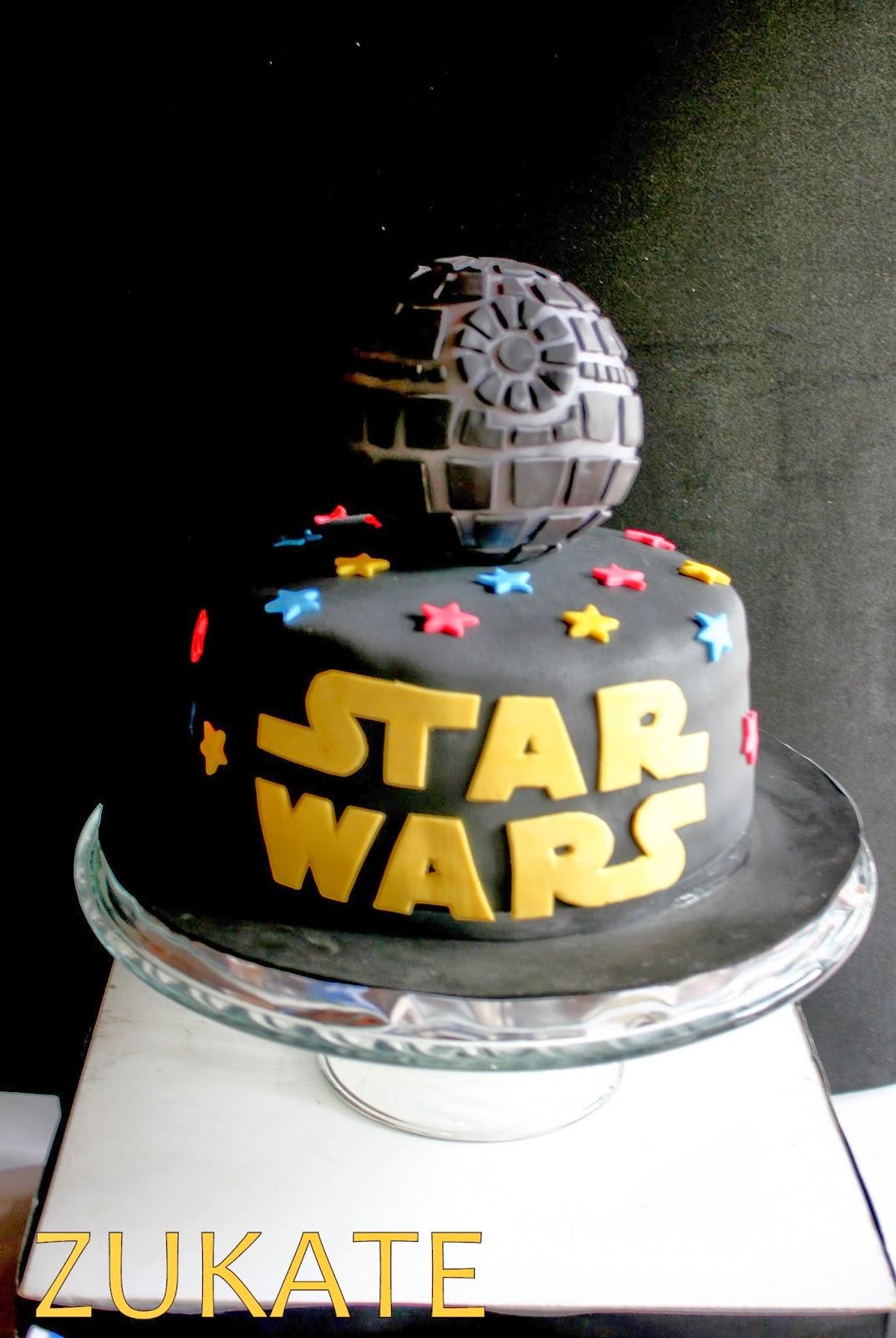 Amarillo Cake Wars