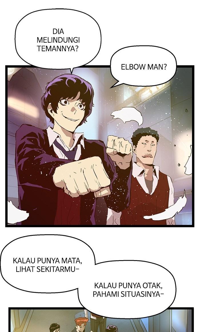 Webtoon Weak Hero Bahasa Indonesia Chapter 56