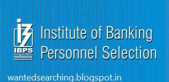 IBPS bank jobs