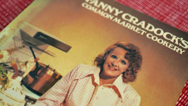 Fanny Cradock en Tours