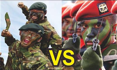 Menolak Lupa Pertempuran RPKAD VS Gurkha, Tentara 'Terkejam' di Dunia
