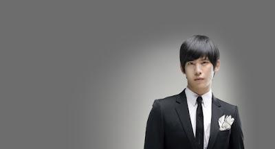 Park Ki-Woong Bridal Mask / Gaksital