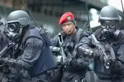 gambar Komando Pasukan Khususassus-Komando Pasukan Khusus Indonesia
