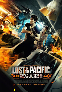 Watch Lost in the Pacific (2016) movie free online