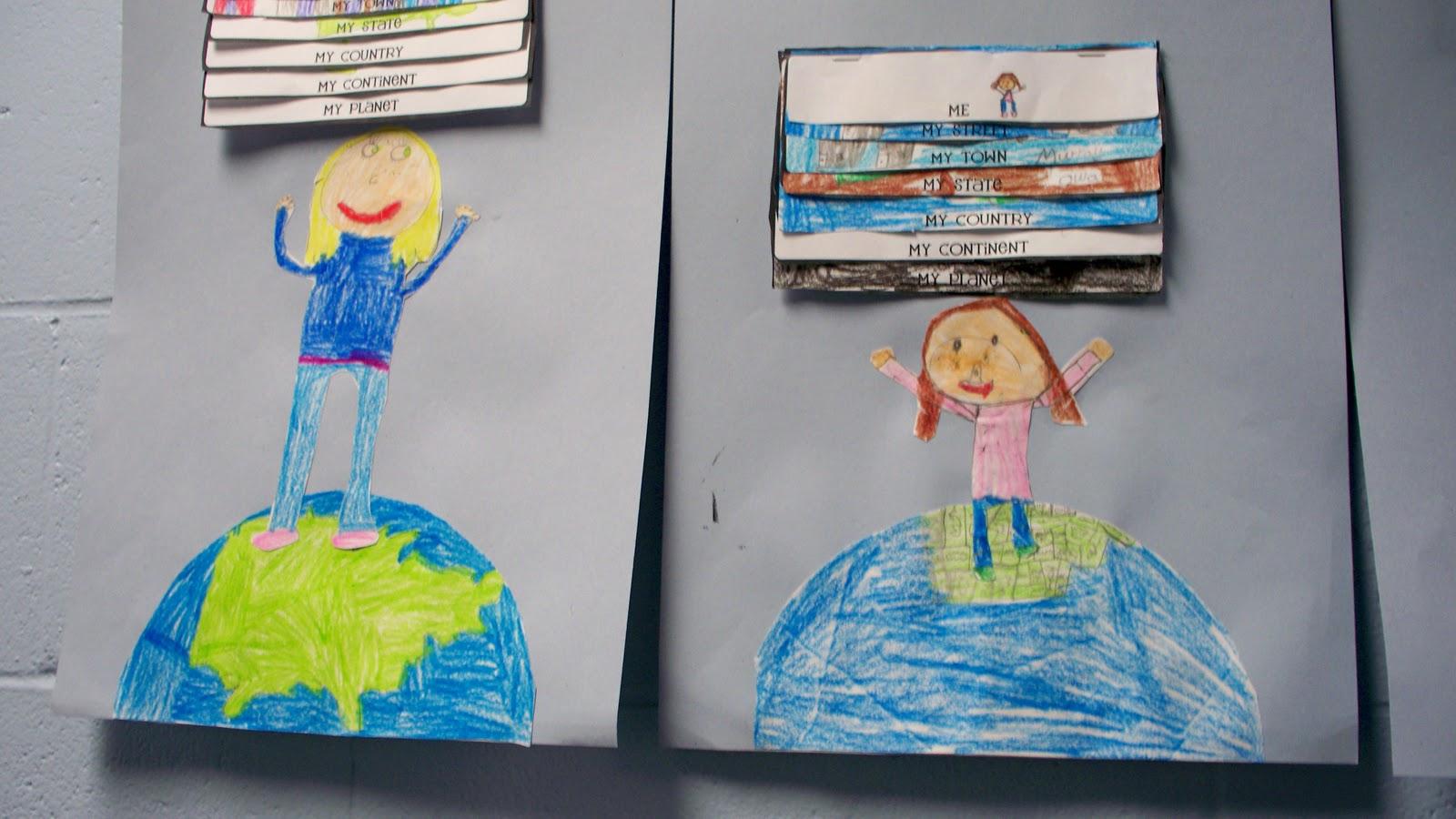Mrs Miller S Second Grade November