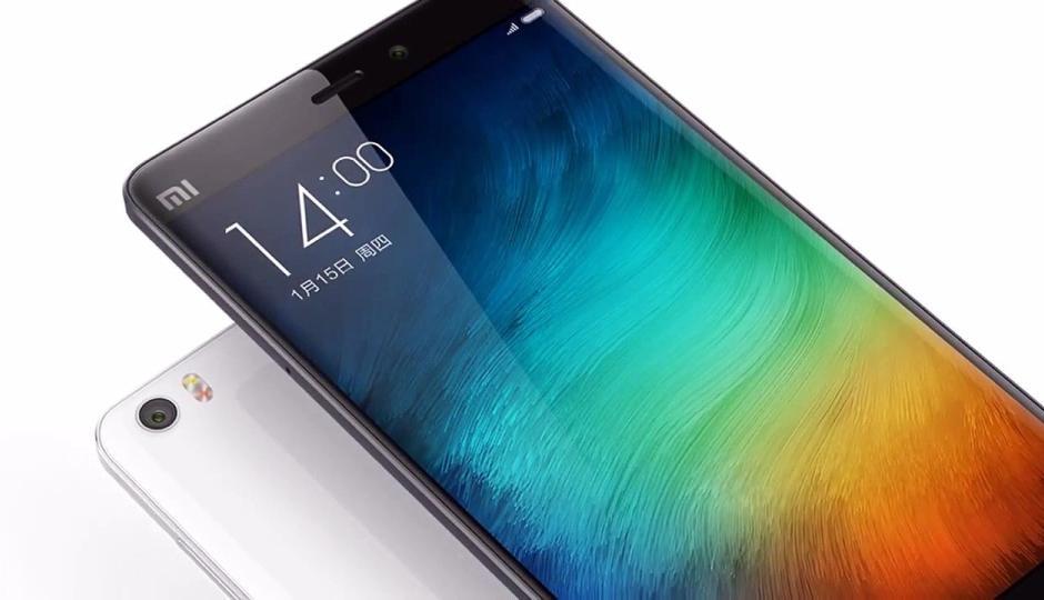 xiaomi Chinese phone