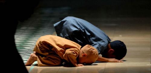Doa Niat Sholat Tahajud Malam Dan Cara Mengerjakannya